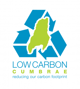 LCC logo print in-house