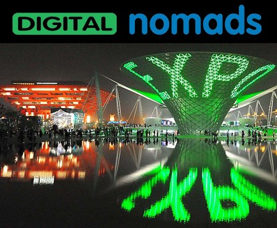 Digital Nomads Expo