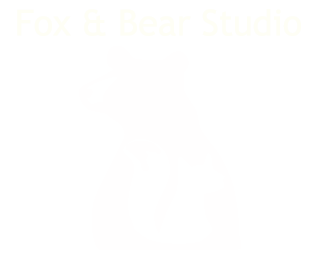 Fox & Bear Studio Chalk Paints