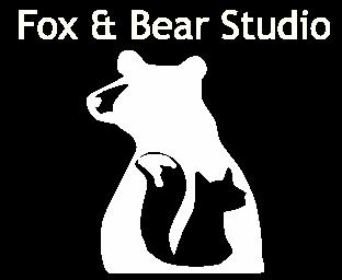 Fox & Bear Studio Chalk Paints